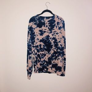 Urban Outfitter bleached long sleeve